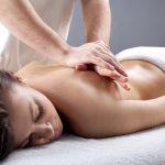Cursos de masaje y terapias manuales